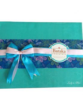 Baraka Chocolate