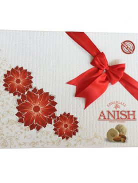 Anish Chocolate