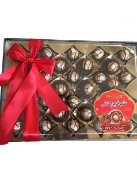 Gold Shoniz Chocolate