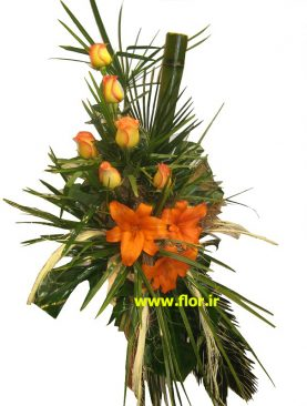 Bouquet 402
