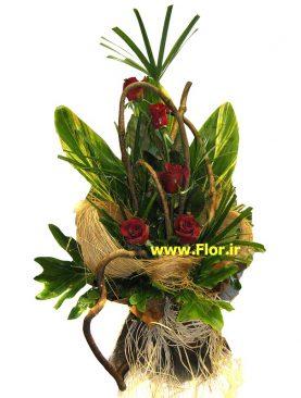 Bouquet 417
